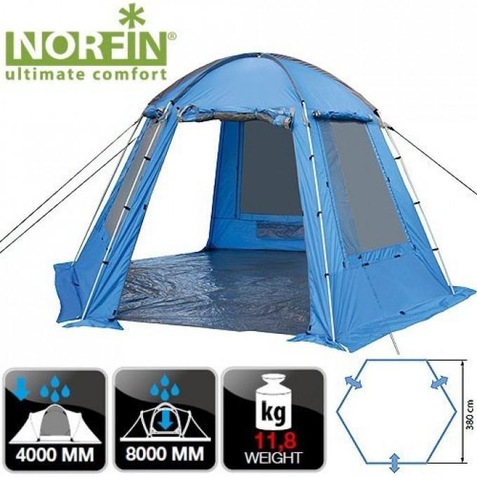 Тент-шатер NORFIN LUIRO NFL NFL-10805