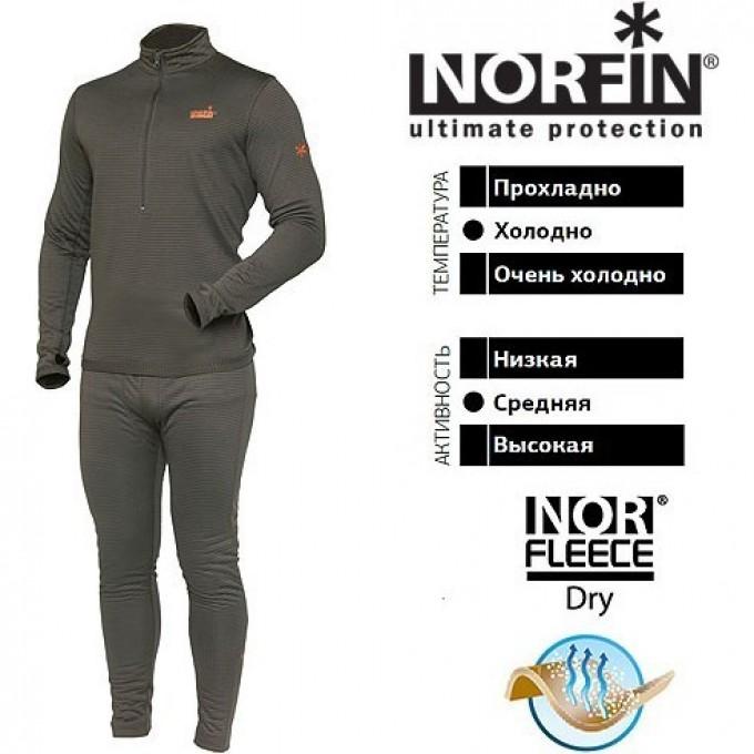Термобелье NORFIN NORD AIR 04 Р.xl 3032004-XL