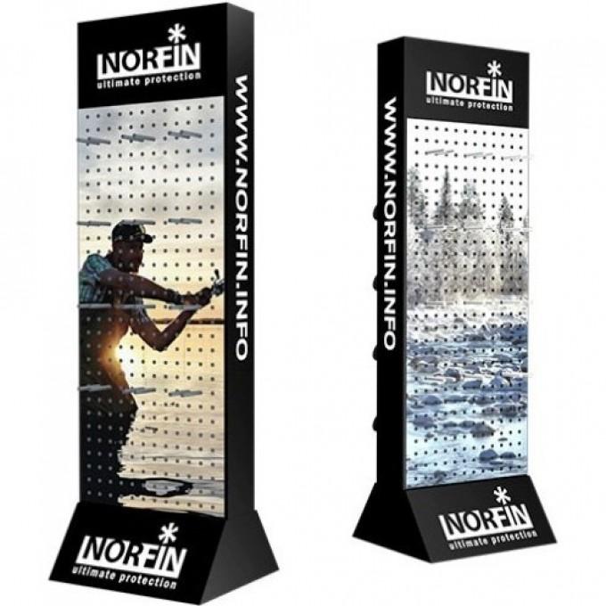 Стенд для одежды NORFIN AM-170
