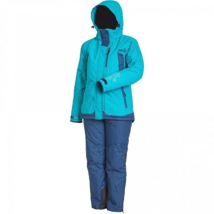 Костюм зимний NORFIN Women SNOWFLAKE 2 01 р.S 532001-S