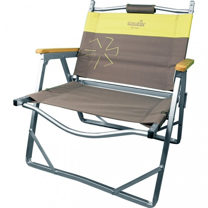 Кресло складное NORFIN ALESUND NF ALU NF-20213