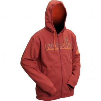 Куртка NORFIN HOODY TERRACOTA 02 р.M