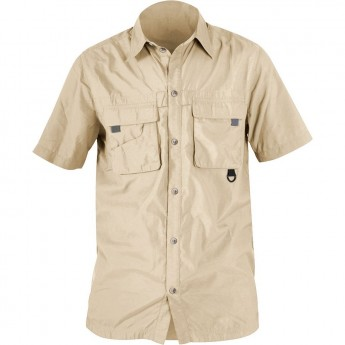 Рубашка NORFIN COOL SAND 02 р.M