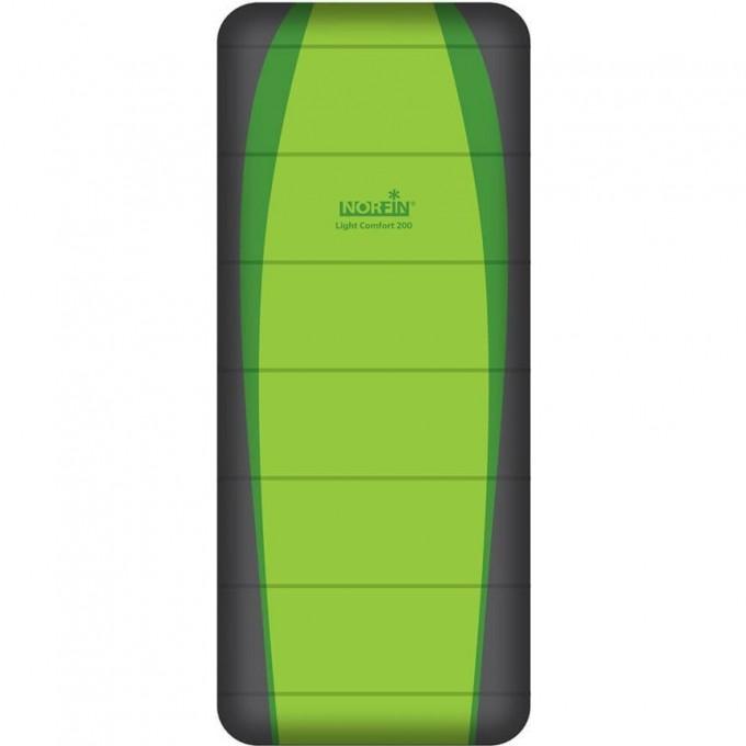 Мешок-одеяло спальный NORFIN LIGHT COMFORT 200 Nf R NF-30202