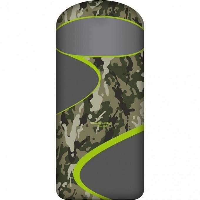 Мешок-одеяло спальный NORFIN SCANDIC COMFORT PLUS 350 NC L NC-30215