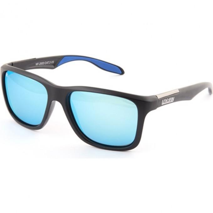 Очки поляризационные NORFIN линзы голубые REVO 03 NF-2003