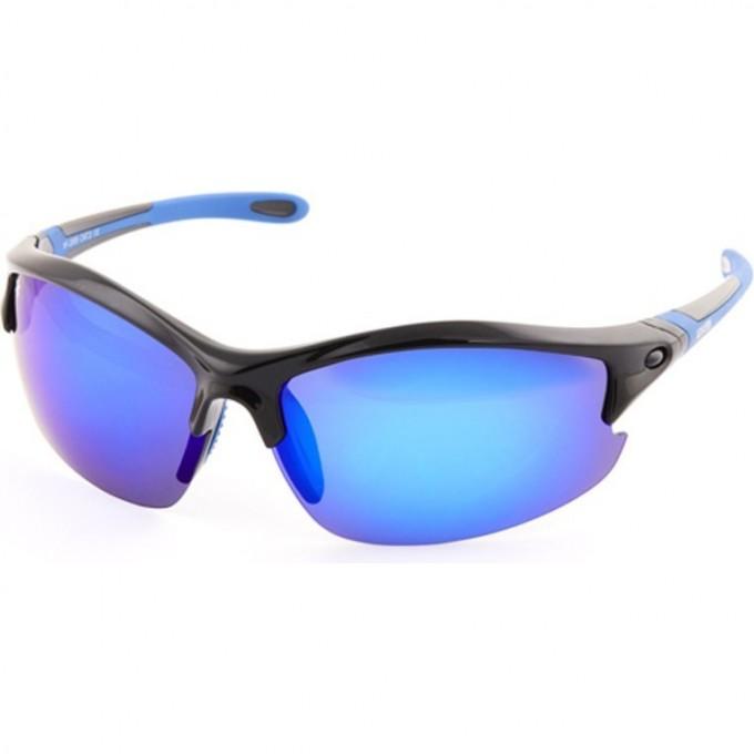 Очки поляризационные NORFIN линзы синие REVO 09 NF-2009