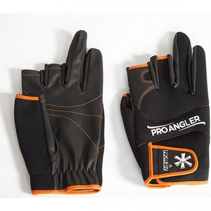 Перчатки NORFIN PRO ANGLER 3 CUT GLOVES 03 р.L 703059-L