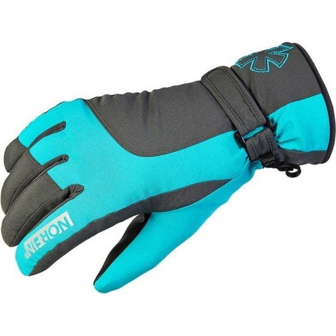 Перчатки NORFIN WOMEN WINDSTOPPER DEEP BLUE 03 р.L 705067-03L