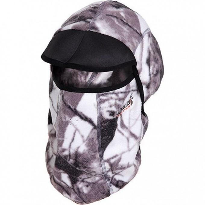 Шапка-маска NORFIN HUNTING 752 WHITE р.L 752-W-L