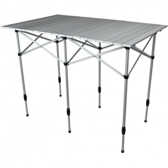 Стол складной NORFIN GLOMMA-M NF ALU 110x70