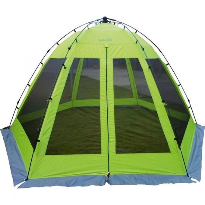 Тент-шатер автоматический NORFIN LUND NF летний NF-10802