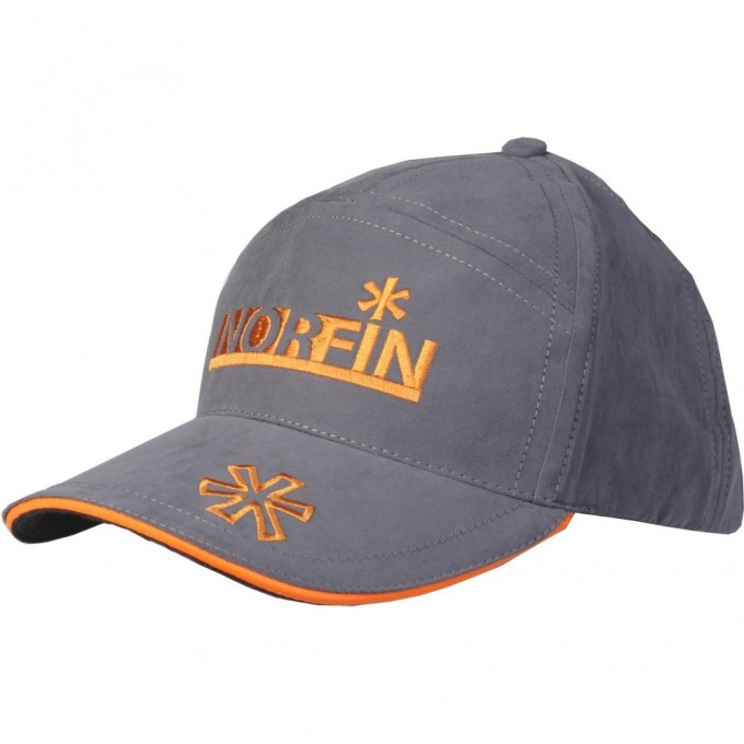 Бейсболка NORFIN серая р.XL AM-127-04XL