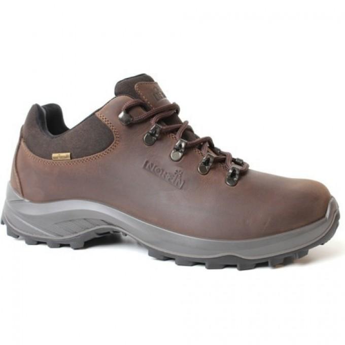 Ботинки NORFIN NTX ROCK LOW Р.42 15800-42