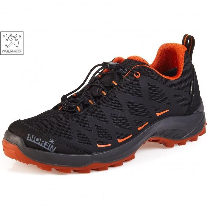 Ботинки NORFIN NTX RAPID LOW р.41 15804-41
