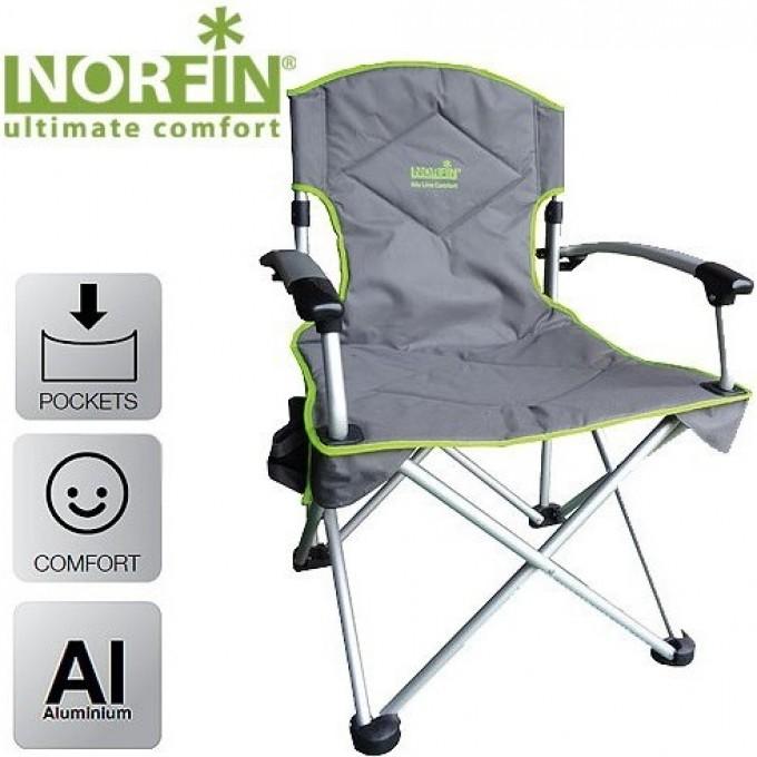 Кресло складное NORFIN ORIVERSI Nf NF-20207